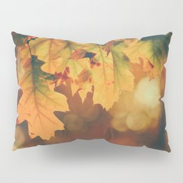 Autumn is coming Pillow Sham