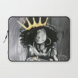 Naturally Queen IX Laptop Sleeve