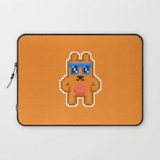 8Bit RaveBear Laptop Sleeve