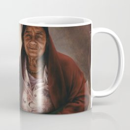 Waiting for the Sunset Coffee Mug