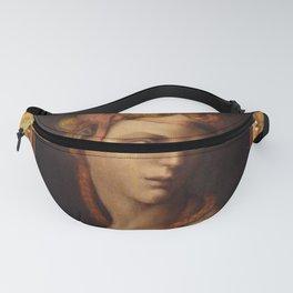 Michaelangelo's Cleopatra Fanny Pack