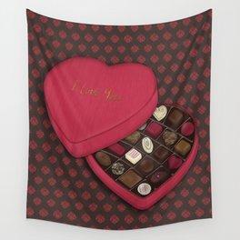 Sweet, Sweet Love Wall Tapestry