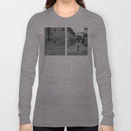 Kids... Long Sleeve T-shirt