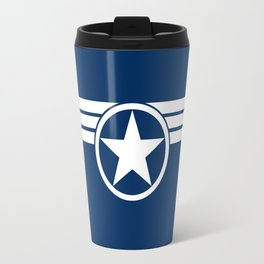 Captain S.H.I.E.L.D Travel Mug