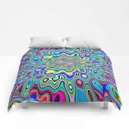 Splat! Comforters
