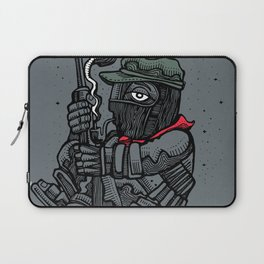 Sub Marcos Laptop Sleeve