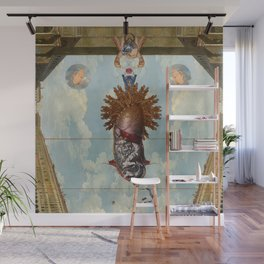 SOL INVICTUS - MITRE - Wall Mural