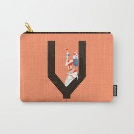 Vixen & BDR Mono Carry-All Pouch
