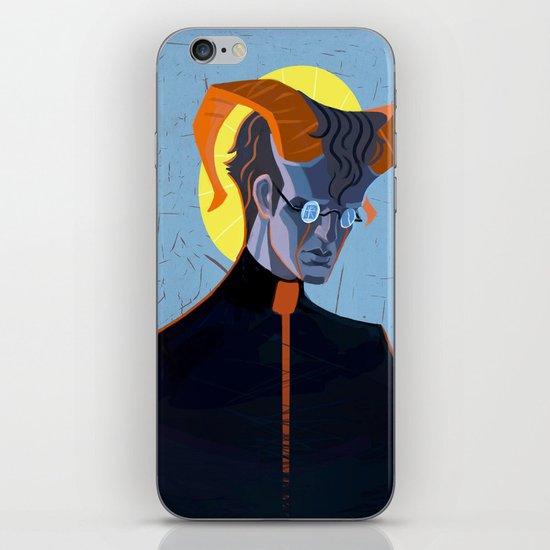 Obol iPhone & iPod Skin