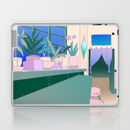 koko kitchen Laptop & iPad Skin