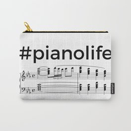 #pianolife Carry-All Pouch
