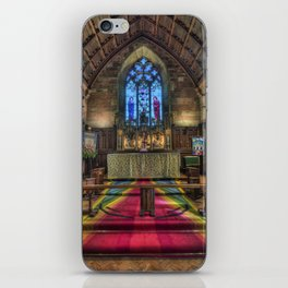 Evening Prayer iPhone Skin