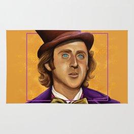 The Wilder Wonka Rug