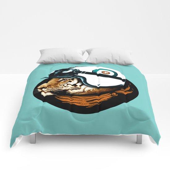 Star Racer Comforters