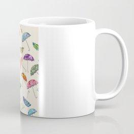 Umbrella & umbrellas Coffee Mug