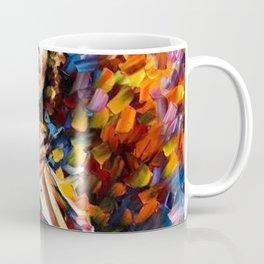 Halo Jimi Coffee Mug