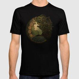 Medusa Nouveau T-shirt