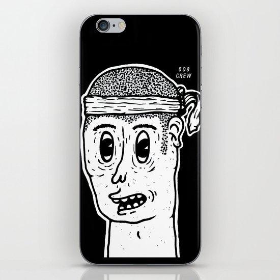 Mister B iPhone & iPod Skin