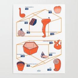 κλαν product poster Poster