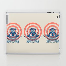 Space Ritual Laptop & iPad Skin