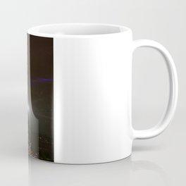 Christmas At Rockefeller Coffee Mug