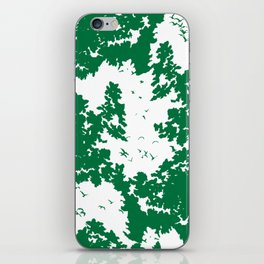 Song of nature - Day iPhone Skin