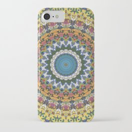 Elemental Spirits iPhone Case