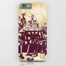 Dead Broke Slim Case iPhone 6s