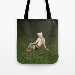 The kids Are all Wild Tote Bag