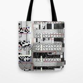 PD3: GCSD30 Tote Bag
