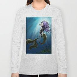 Mermay 2018: Snooty Long Sleeve T-shirt
