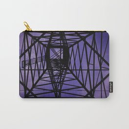 earth nebula_2 Carry-All Pouch