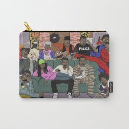 Martin Family Carry-All Pouch
