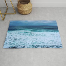Blue Horizon Rug