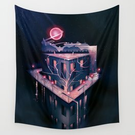Multiverse Wall Tapestry