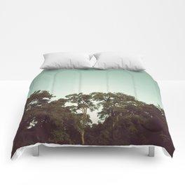 the trees Comforters