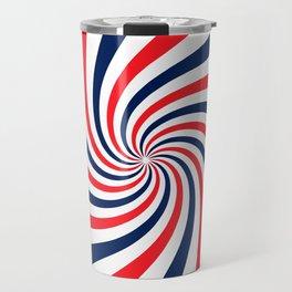 Amerikana Travel Mug
