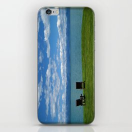 Bliss iPhone Skin