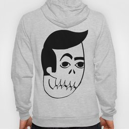 just business Hoody