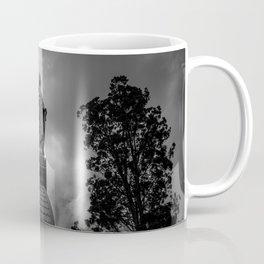 Stormy Grave Coffee Mug