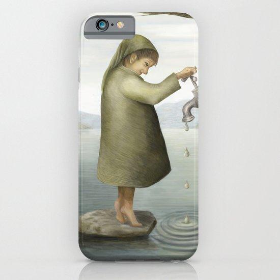 Drip, drip, drip iPhone & iPod Case