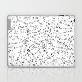 Equation Overload II Laptop & iPad Skin
