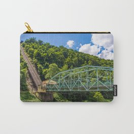 Johnstown, PA Inclined Plane Carry-All Pouch