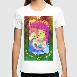 The Way of Spring T-shirt