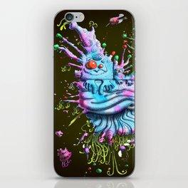 Weirdos iPhone Skin
