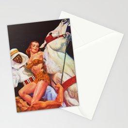 Captured! Stationery Cards