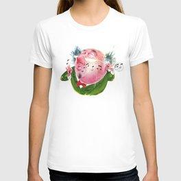The Music Critic T-shirt