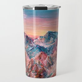 Rosicler Travel Mug