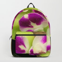 Proudly Peloric Purple... Backpack