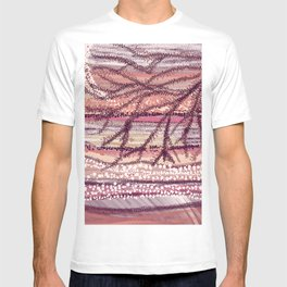 Rosen Waves T-shirt